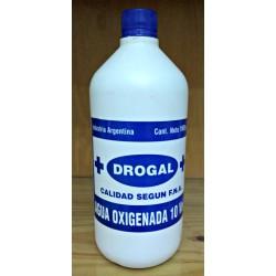 Agua oxineda 1000ml